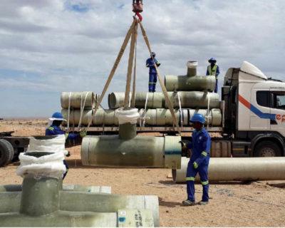 Swakopmund South Water Scheme